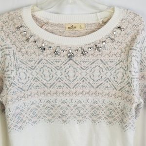 Hollister Exclusive Deco Sweater